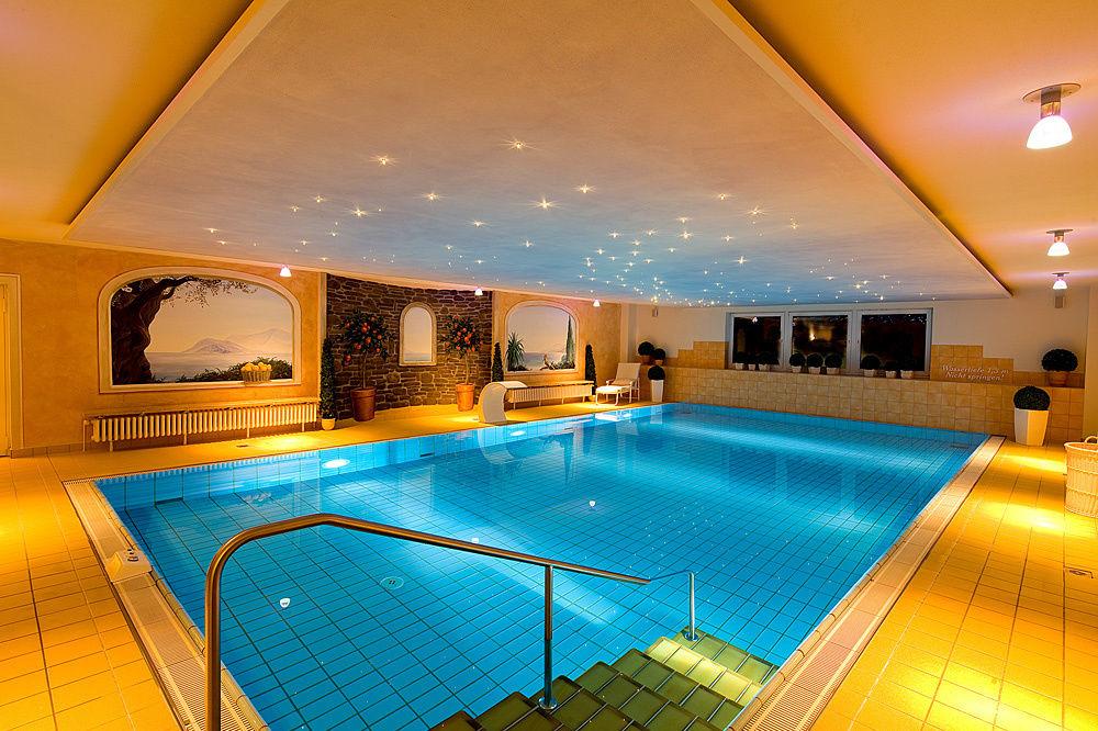Hotel Bad Harzburg Wellness