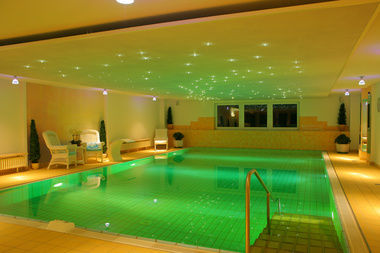 Wellnesshotel Harz