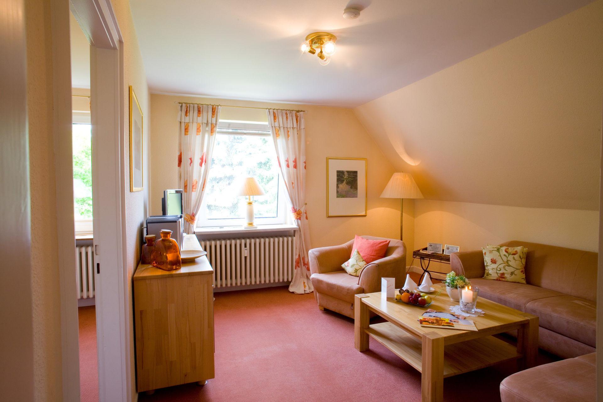 ferienwohnung bartels bad harzburg ferienwohnungen harz braunschweiger hof romantik hotel. Black Bedroom Furniture Sets. Home Design Ideas