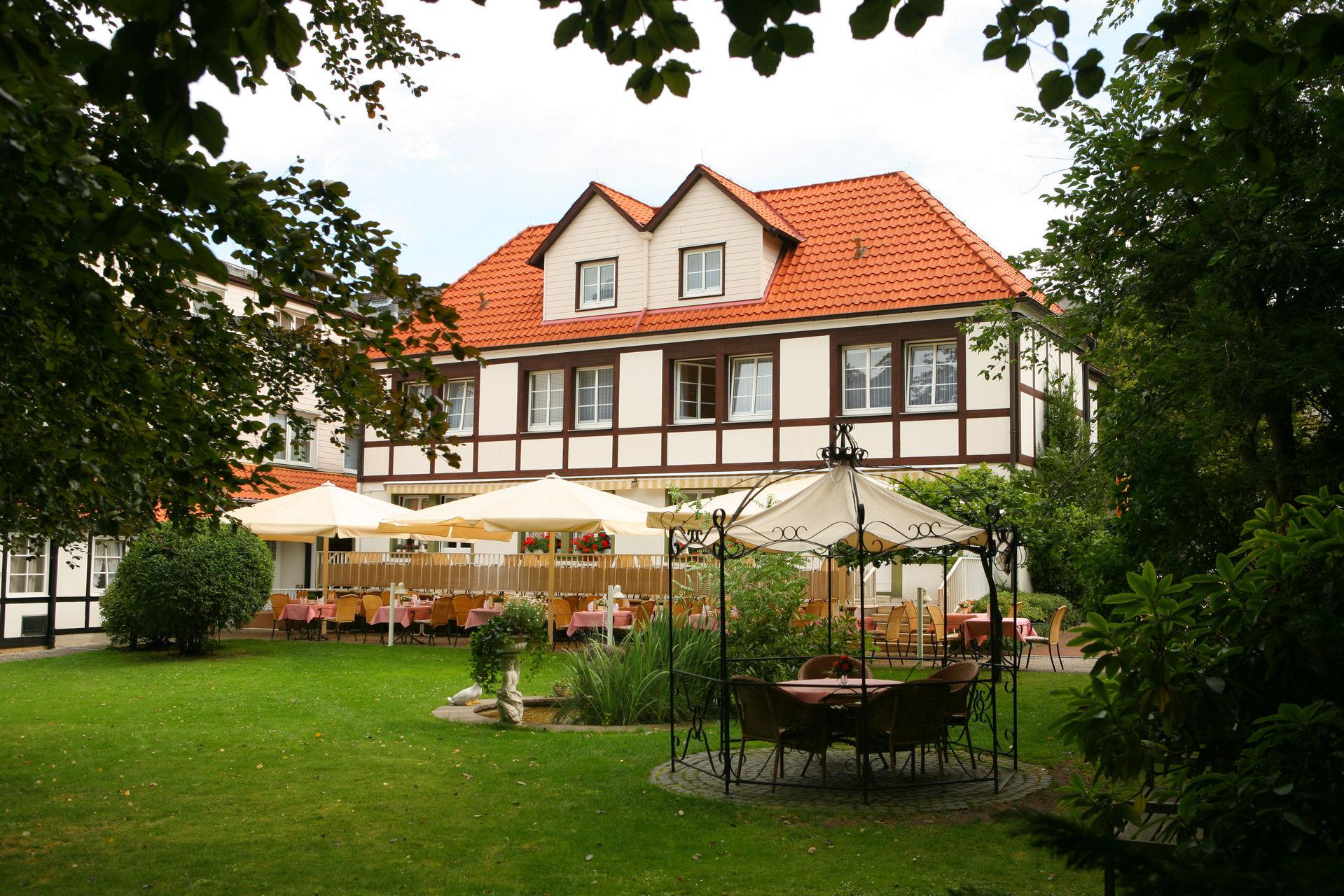 Gutschein Romantik Hotels Deutschland