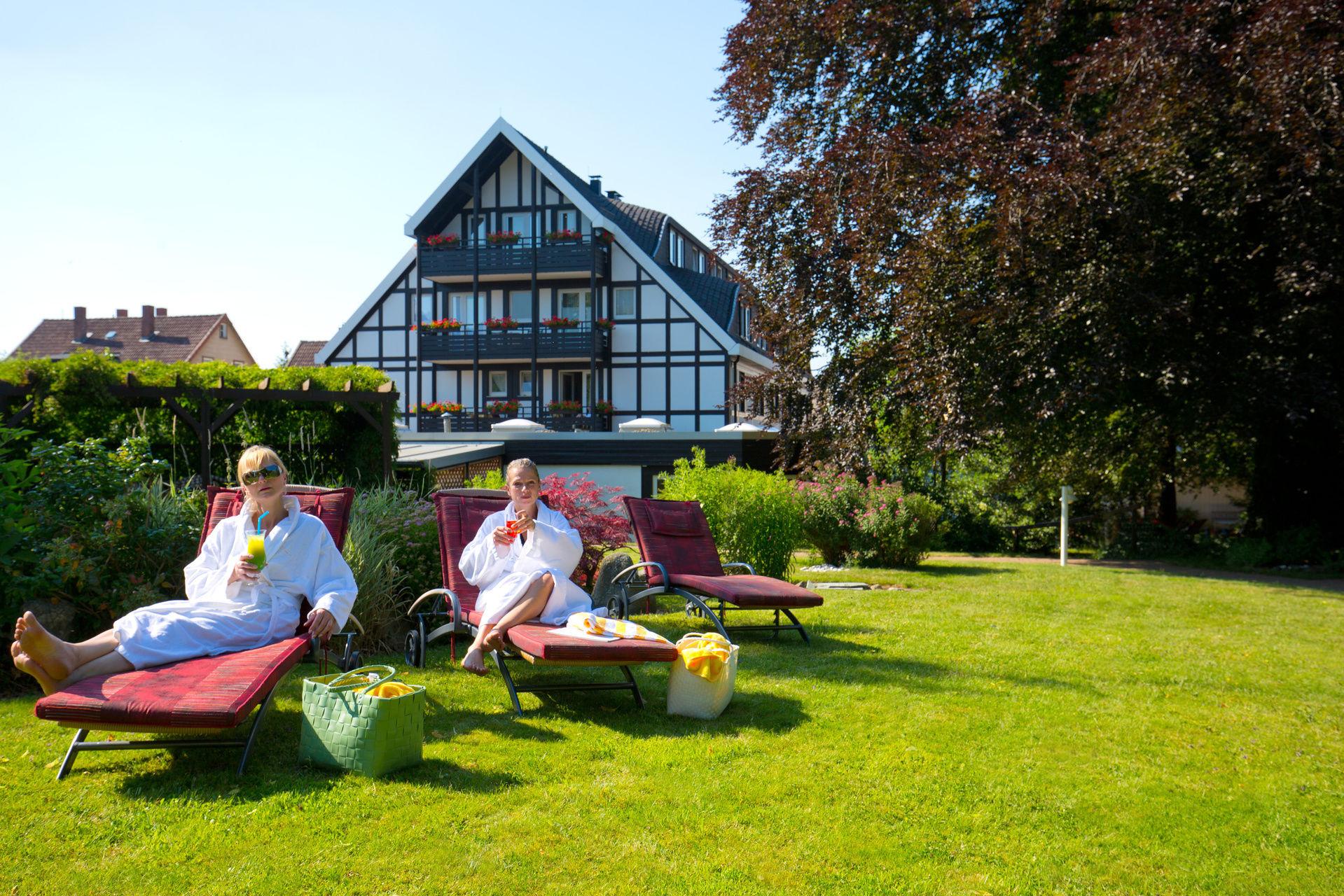 Bad Harzburg Hotel Wellness