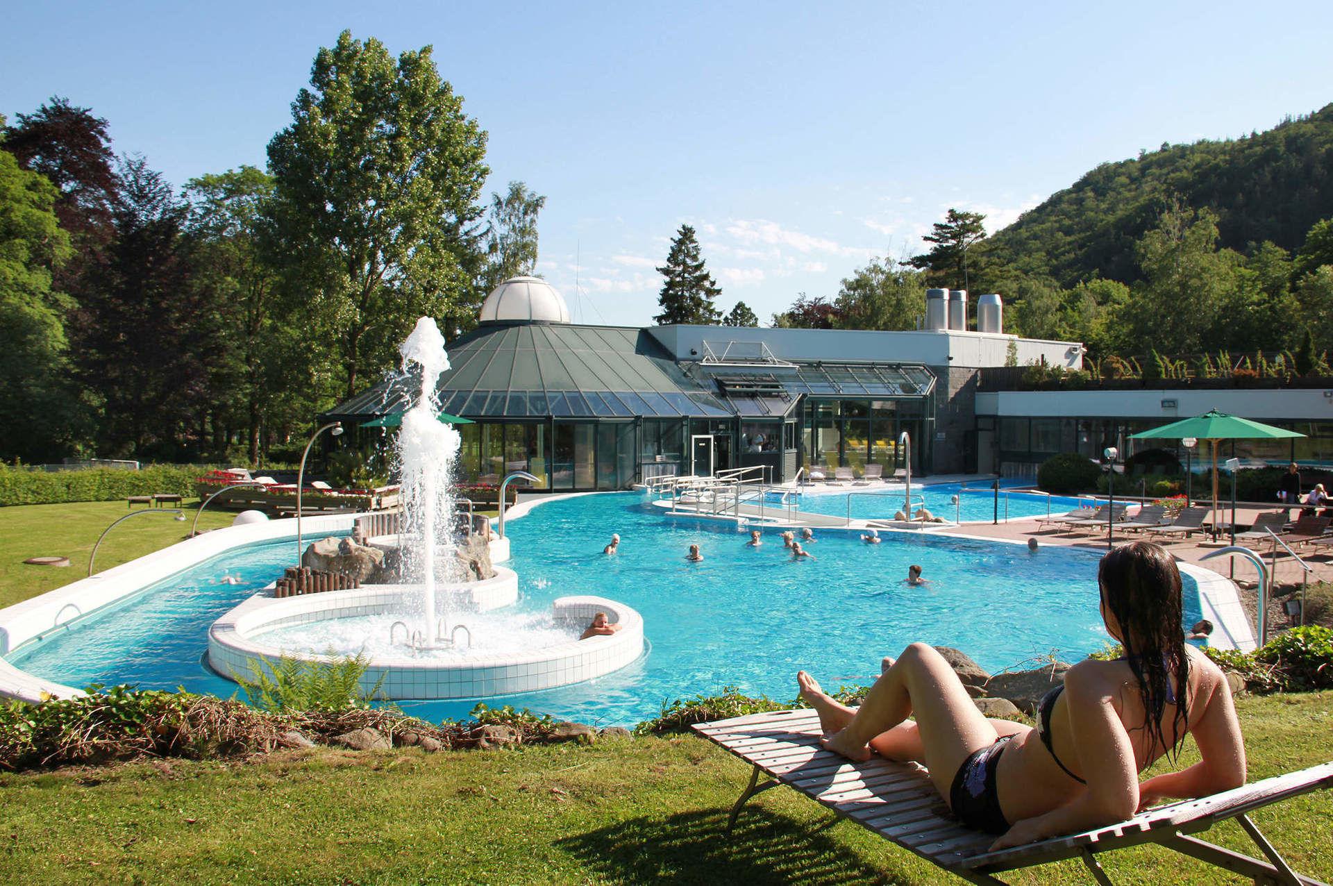 Bad Harzburg Hotel Neu